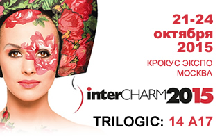 Выставка InterCHARM 2015 осень