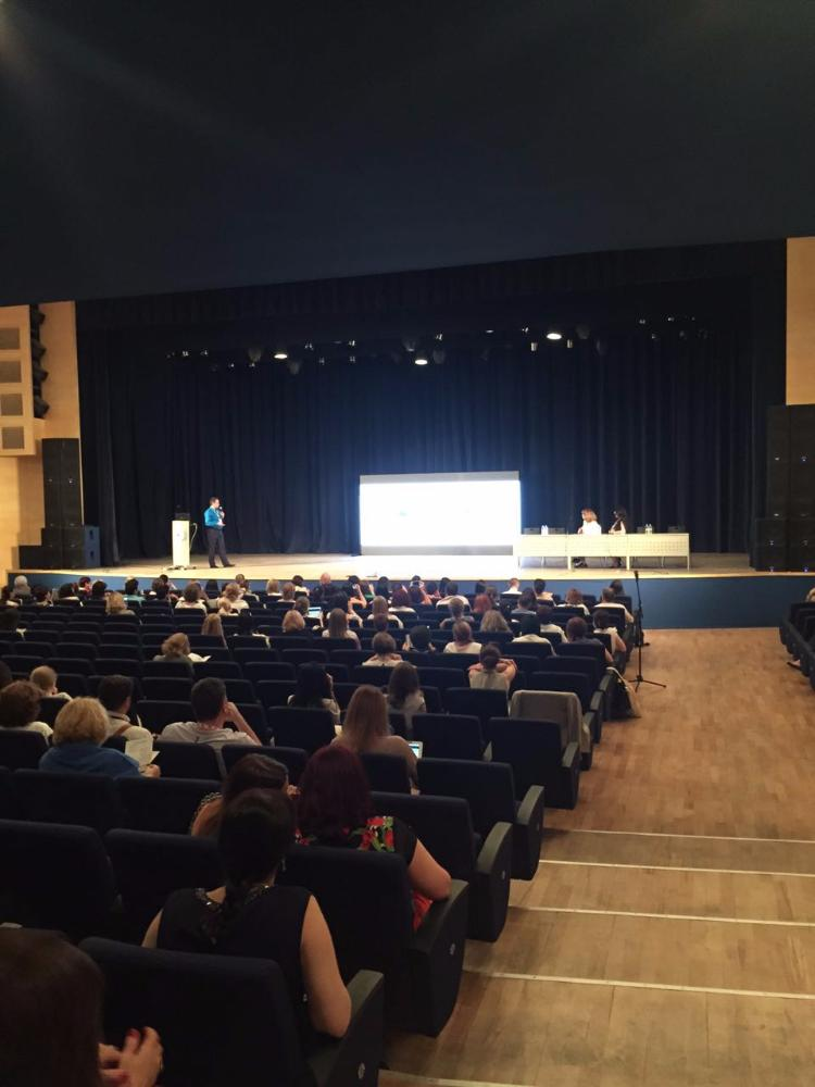 17th Meeting of the European Hair Research Society 24-26 июня 2016 года