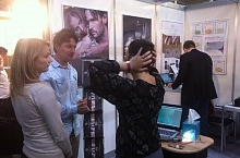 Beauty exhibition 8-9 ноября 2014 года в Будапеште